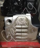 Крышка двигателя. Lexus LX570. Под заказ