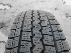 Dunlop Winter Maxx. Зимние, без шипов, 2015 год, износ: 20%, 2 шт