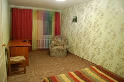 3-комнатная, улица Большая 105. Железнодорожный, частное лицо, 80кв.м. Комната