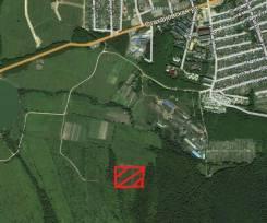 Продам земельный участок площадью 2 Га. 20 000 кв.м., собственность, от частного лица (собственник)