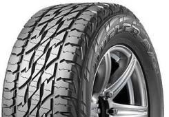 Bridgestone Dueler A/T D697. Всесезонные, без износа