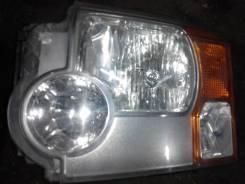 Фара. Land Rover Discovery, L319 Двигатели: AJ41, AJD
