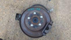 Ступица. Nissan Serena, C25, CC25 Двигатель MR20DE