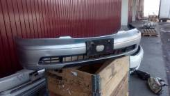 Бампер. Honda Odyssey, RA2, RA3, RA1 Двигатели: F23A, F22B
