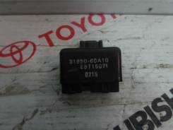 Реле. Suzuki Escudo, TA01V, TA01R, TA01W Двигатель G16A
