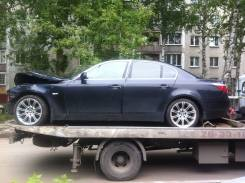BMW 5-Series. E60, N52B30