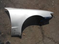 Крыло. Toyota Chaser
