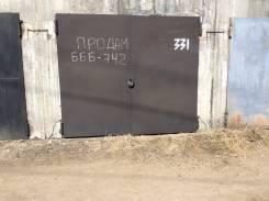 Гараж в Радищева. Нестерова, р-н Радищева, 18 кв.м., электричество