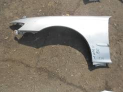 Крыло. Toyota Mark II