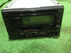 Магнитофон Subaru Legacy Wagon BG5 B11 1996г пробег 60000км
