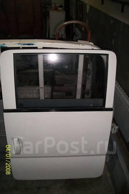 Дверь боковая. Kia Bongo, PU Двигатели: D4BH, J3