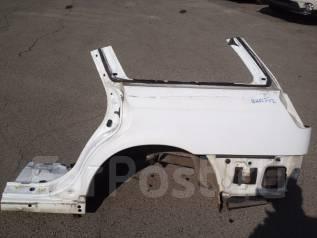 Крыло. Subaru Legacy, BHC, BH5, BH9 Двигатели: EJ206, EJ208, EJ254, EJ201, EJ202, EJ204