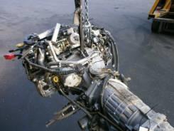 Двигатель EJ20 Subaru (ДВС) EJ208 DOHC б/у без пробега по РФ в наличии