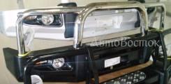 Силовые бампера. Mitsubishi Triton Mitsubishi Pajero Mitsubishi L200, pickup Toyota: Fortuner, Hilux, Hilux Surf, Land Cruiser Prado, Land Cruiser Isu...