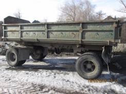 Сзап 8357. Продам Прицеп, 10 000 кг.