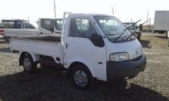 Nissan Vanette. Грузовик, 1 800 куб. см., 1 000 кг.