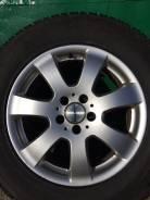 Mercedes. 7.5x17, 5x112.00, ET56, ЦО 66,6мм.