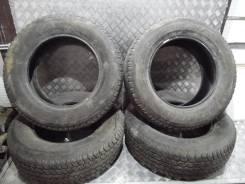 Bridgestone Dueler H/T D840. Всесезонные, износ: 10%, 4 шт