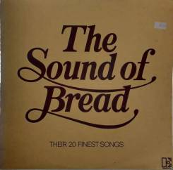 Bread, The Sound of Bread, New Zealand . 1977
