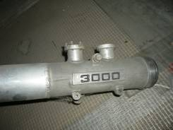 Пайп. Toyota Supra, MA70 Двигатели: 7MGTEU, 7MGTE