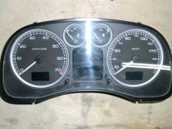 Панель приборов. Peugeot 307