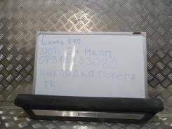 Накладка на порог. Toyota Camry, ACV40, ASV40, AHV40, GSV40, CV40, SV40