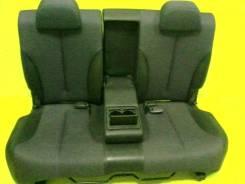 Сиденье. Nissan Tiida, C11 Двигатель HR15DE