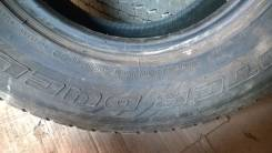 Bridgestone Winter Dueler DM-Z2. Зимние, без шипов, 2012 год, износ: 50%, 3 шт