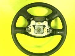 Руль. Nissan Tino, V10 Двигатель QG18DE