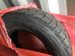 Bridgestone Dueler A/T D697. Летние, 2008 год, износ: 60%, 4 шт