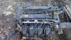 Продам по запчастям двигатель 2003г Mazda MPV, LWEW, L3