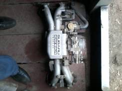 Коллектор впускной. Subaru: Legacy B4, Legacy Lancaster, Outback, Legacy, Impreza WRX Двигатели: EJ20X, EJ204, EJ25, EJ202, EJ203, EJ255, EJ20, EJ25A...