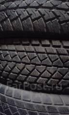 Bridgestone Dueler DM-01. Зимние, износ: 10%, 1 шт