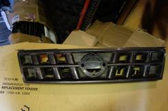 Решетка радиатора. Nissan X-Trail, T31, NT31
