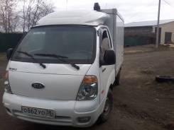 Kia Bongo III. Продажа ам, 2 900 куб. см., 1 400 кг.
