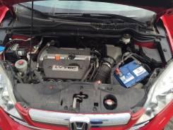 Бачок для тормозной жидкости. Honda CR-V
