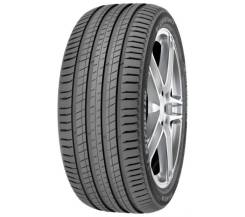 Michelin Latitude Sport 3. Летние, без износа, 1 шт