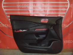 Обшивка двери. Honda CR-V
