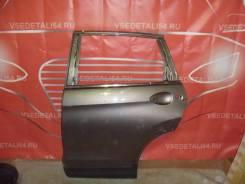 Дверь багажника. Honda CR-V
