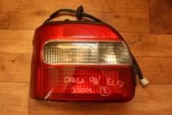 Стоп-сигнал. Toyota Corsa, EL51