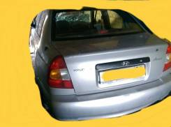 Ковровое покрытие. Hyundai Accent, LC, LC2 Двигатели: G4EK, G4EB, G4ECG, G4EA