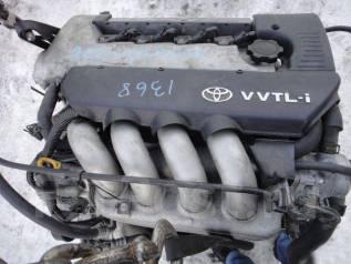 Двигатель в сборе. Toyota Celica, AT160, AT180, AT200, ZZT230, ZZT231 Toyota Aygo, KGB10, WNB10 Двигатели: 2ZZGE, 1KRFE, 2WZTV