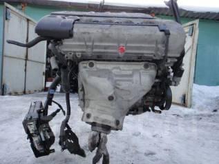 Двигатель в сборе. Toyota Celica, ZZT231, ZZT230, AT160, AT180, AT200 Двигатель 2ZZGE. Под заказ