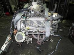Двигатель. Toyota Vitz, SCP10 Двигатель 1SZFE. Под заказ