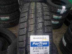 Kumho PorTran CW51, 215/70R15C