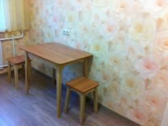 1-комнатная, проспект Красного Знамени 121. Третья рабочая, частное лицо, 36 кв.м. Кухня