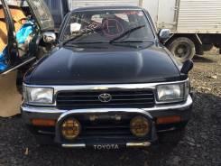 Toyota Hilux Surf. KZN130W, 1KZTE