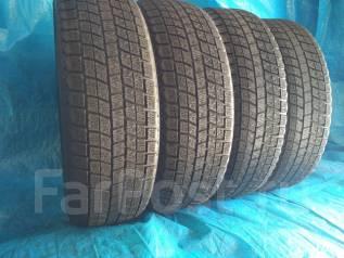 Bridgestone Blizzak MZ-03. Зимние, без шипов, 2002 год, износ: 40%, 4 шт