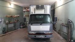 Mitsubishi Canter. Продам грузовик митсубисси Кантер, 4 250 куб. см., 2 000 кг.