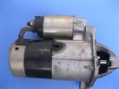 Стартер. Mazda Demio, DY5W, DY3W Двигатели: ZJVE, ZYVE